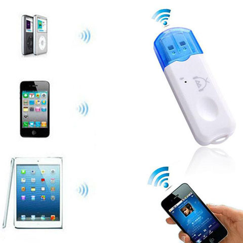 USB BLUETOOTH DONGLE -THẾ HỆ 3