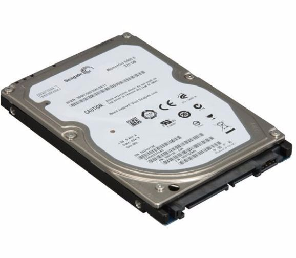 Ổ cứng pc HDD Seagate 320GB, mỏng